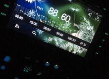 شاشة Roadmaster لسيارات GMC