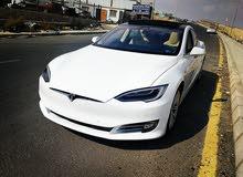 Tesla model S75D2016 New