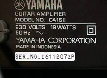 amplifier yamaha