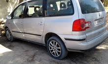 Volkswagen Sharan made in 2006 for sale