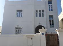 Villa for rent in Muscat city Al-Hail
