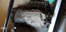 فتيس bmw 2009 1600cc ست سرعات