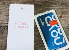 بسعر مميز Huawei Nova 5T