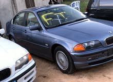 BMW 320 2000 For sale - Blue color