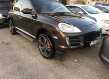 Porsche Cayenne car is available for sale, the car is in Used condition