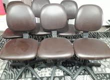 10كراسي للبيع