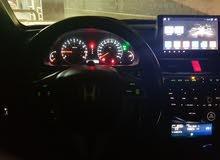 هوندا اكورد كوبيه  2012  V6 بحاله ممتازه