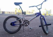 دراجة هوائية bmx للبيع