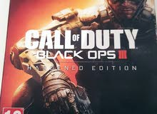 Call of duty black ops 3 ( Hardened Edition )