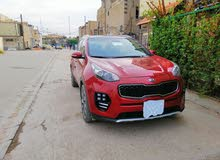 2016 Used Kia Sportage for sale