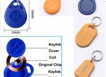 المفتاح الذكى Smart Key Fobs