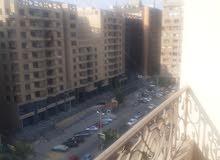 شقة للبيع بالمنطقة الأولي اول عباس مباني حديثة هاي لوكس بسعر مميز للسكن الفوري