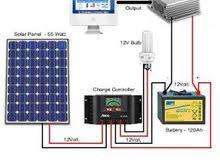 دورة تكوينية في مجال تركيب وصيانة الألواح الطاقة الشمسية