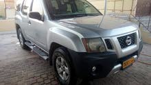 km Nissan Xterra 2010 for sale