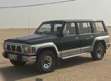 Nissan Patrol 1994 For Sale