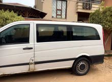 Mercedes Benz Vito made in 2005 for sale
