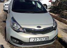 Kia Pride car is available for sale, the car is in Used condition