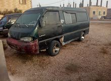 Used Hyundai H100 for sale in Mafraq