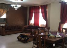 Second Floor  apartment for sale with 3 rooms - Amman city Jabal Al Hussain