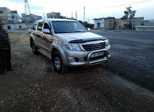 Toyota Hilux made in 2013 for sale