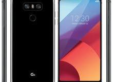 موبايل LG G6 معالج دراجون 821 يشغل بوبج ع HD