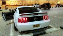 Available for sale! 0 km mileage Ford Mustang 2008