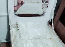 فرشة نوم للعرائس ماركة رويال اصلي