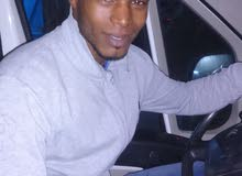 سائق سيارة وحافلة
