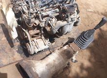 محرك وكمبيو متشي دبل