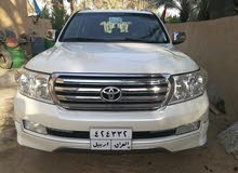 Toyota Land Cruiser car for sale 2011 in Karbala city