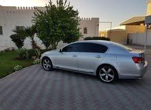 Lexus GS 430 2006 for sale in Al Ain