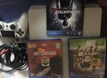 Playstation 4 Used for sale. Limited time offer