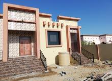 منزل جديد للبيع في ولاية صحم مخيليف