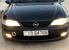 Used condition Opel Vectra 1996 with 0 km mileage