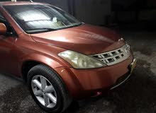 2007 Used Murano with Automatic transmission is available for sale