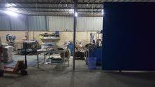 مصانع بلاستيك للبيع
