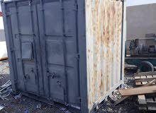 5ft Container for Sale
