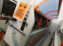 مكينة شريط 7مراحل فل الفل للبيع