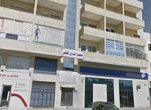 مكاتب للايجار  - الهاشمي الشمالي