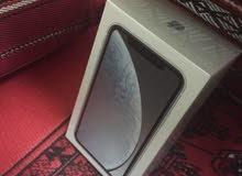 ايفون XR جديد 64G