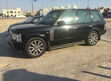 2004 Used Range Rover HSE with Automatic transmission is available for sale