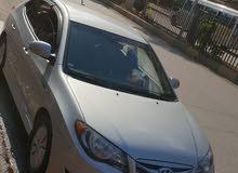 Best rental price for Hyundai Avante 2012