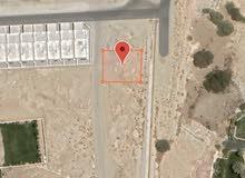 ارض سكنية في بوشر الرابعة ( المنى ) بسعر ممتاز