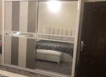 غرفة نوم - دولاب