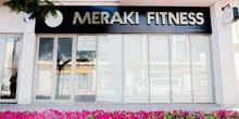 Fitness Studio For Sale Brand New In Jumeirah Al Wasl Road