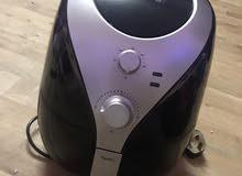 جهاز مقلاة هوائية