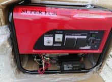 مولدات كهربائية (جنريترات)بنزين