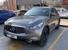 Infiniti fx35 2012 for sale 355,000 km