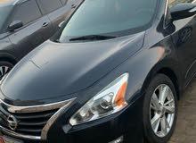 Nissan altima 2013 SL full option - نيسان التيما 2013 فل ابشن