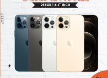 iPhone 12 Pro Max 256Gb 350 KD